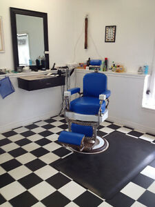 Business for Sale - Traditional Cuts Barbershop - 506 Malpeque
