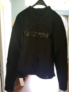 Icon hooligan 2 Motorcycle jacket size large