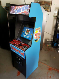 EARLY SPRING SALE! 10,000 GAME CUSTOM ARCADE MACHINES