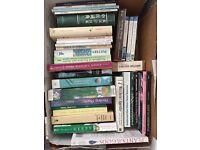 Books Herbal Medicine