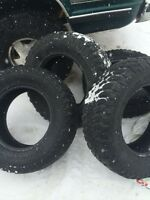 Jeep tires