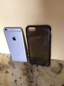 iPhone 6 Plus à vendre 300$ négociable