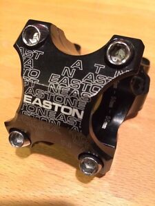 Potence EASTON Havoc direct mount ajustable 45-50-55 mm