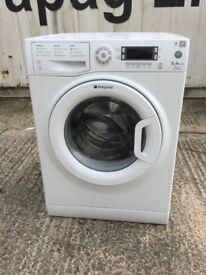 Hotpoint Washing Machine 9 KG
