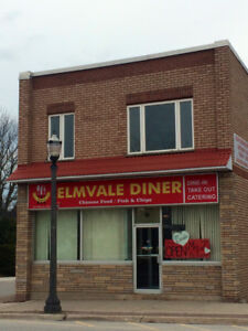 Commercial Restaurant Property Available for Sale & Lease