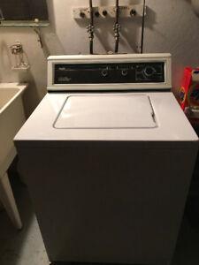 Laveuse usagés Inglis / used INGLIS washing machine