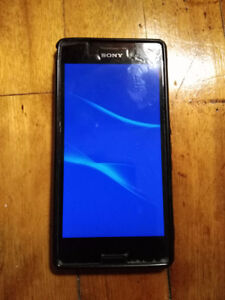 Sony Xperia M4 Aqua UNLOCKED 16gig