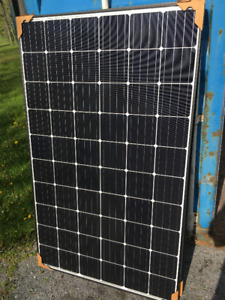 SOLAR PANELS - 275W   300W   330W - All priced to move.