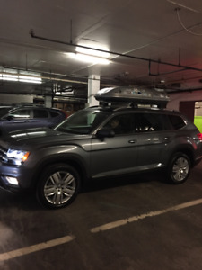 2018 VW Atlas Execline Assume Lease or Purchase
