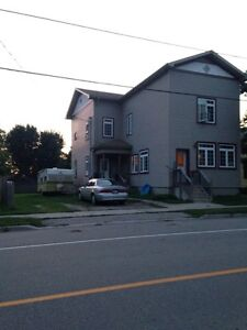 Country living, large two bedroom $750