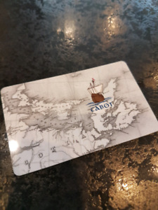 $200 Cabot gift card
