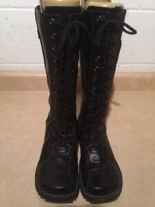 Women's Aldo Tall Boots Size 10.5 London Ontario image 4