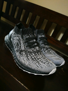 Untra boost uncaged