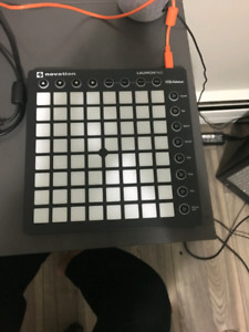 Ableton Launchpad - PERFECT Condition, Need Gone ASAP!!