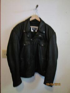 Triumph Thunderbird Leather Jacket