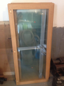 Display Cabinet doors