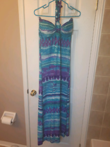 $10 (or 5 for $40) Maxi Dresses