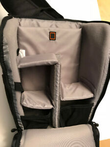 New-Camera Bag / Brand-LowePro (urban photo sling 250)