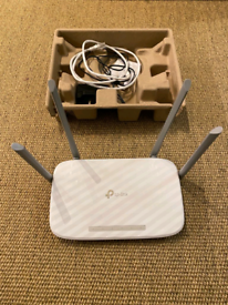 Dual Band Router Wi-Fi