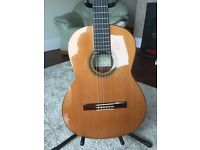 Prudencio Saez G9 classical guitar - all solid wood