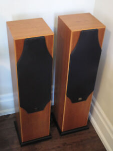 Monitor Audio Silver 5i Tower Speakers