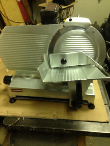Globe Food Meat Slicer