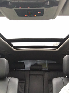 2011 BMW X5 3.5i SUV with 3rd row seating