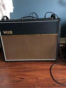 FT/FS: Vox AC30C2