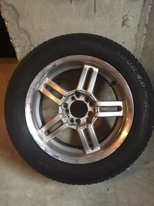 All season tires on rims 195 60 R15