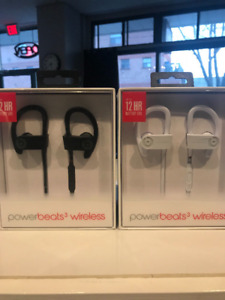 Brand new Power beats 3 by Dre headphones. Only $150. Pick up