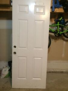 Matel Garage Door for sale