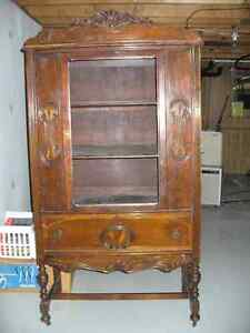 DININGROOMTABLE,CHAIRS= CHINA CABINET  SOLD  SEPARATELY London Ontario image 6