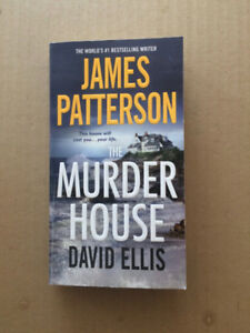 The Murder House - James Patterson