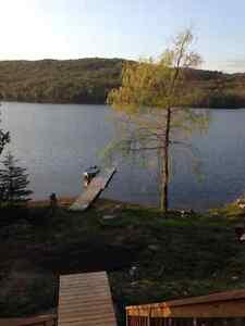 CAMP FOR SALE - Bass Lake