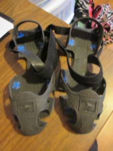 Stabilicers Sport - Traction for Running - Size Small