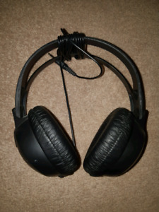 Philip's SHP1900 headphones