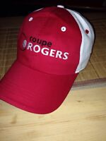 Casquette Coupe Rogers Cap – Red