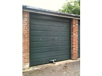 Garage available to rent for £180per month