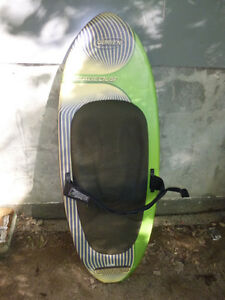 O'Brien knee board