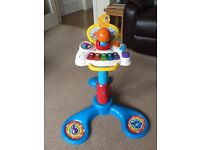 Vtech sit to stand centre