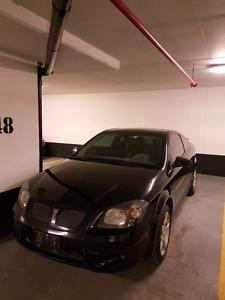 2006 PONTIAC PURSUIT G5 GT