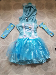 Halloween Costume, SIZE Jr. Medium 5-7