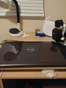 Dell Inspiron 17 - 5000 AMD series Laptop
