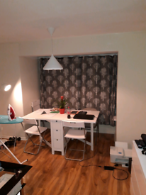 2 bed flat in Thornton Heath