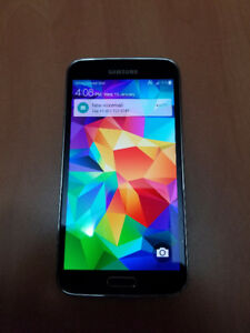 Samsung Galaxy S5 - Black 16 GB