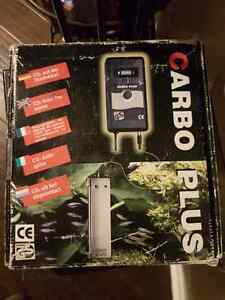 Carbo Plus Aquarium Co2 System