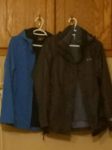 Athletic Works and winter Columbia jacket for sale
