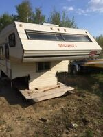 Truck camper for sale