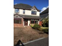 Beautiful 4/5 detached house in a great area