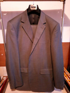 Brand new men suit, costume Complet pour homme neuf